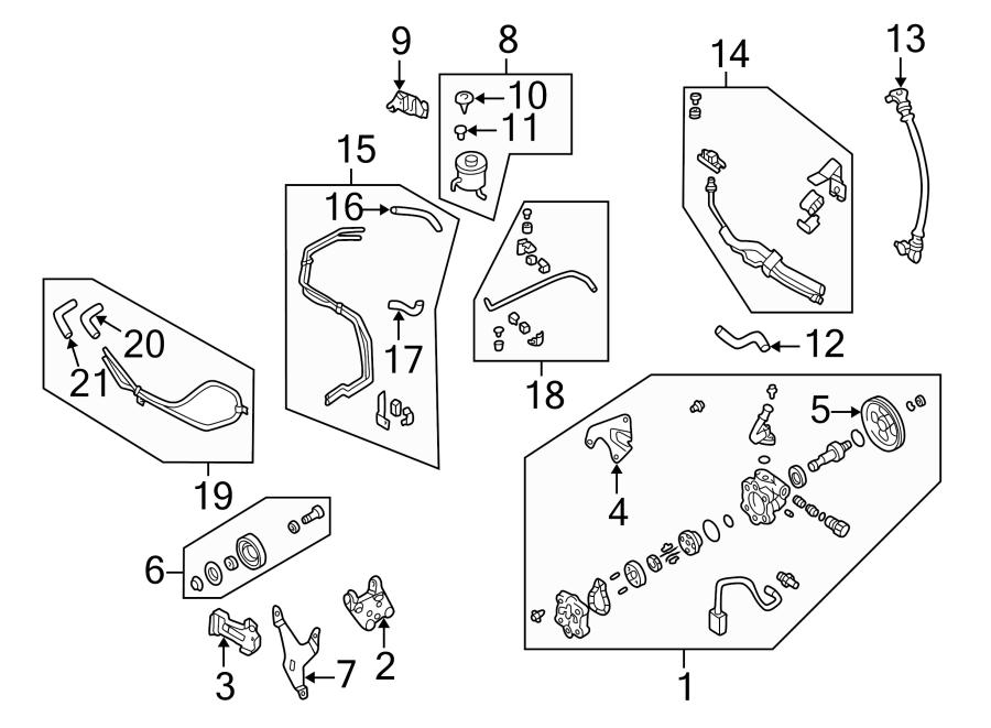 Nissan Altima Motor Mounts Diagram  Nissan Altima Engine